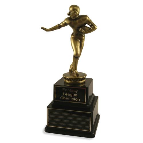 Perpetual Heisman Football Trophy