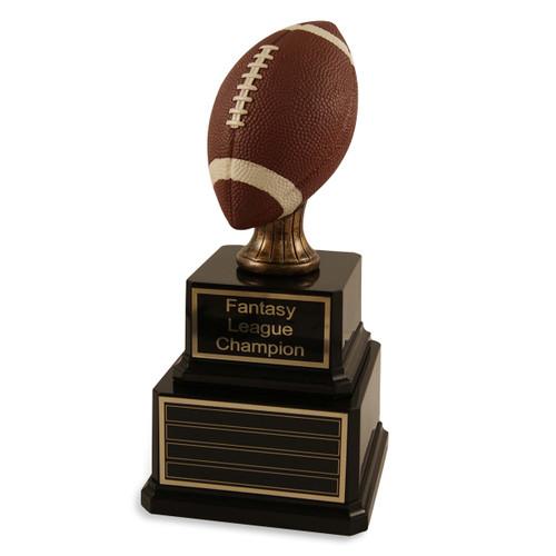 Perpetual Mini Football Trophy