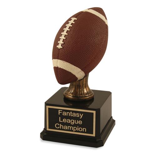 Mini Football Trophy