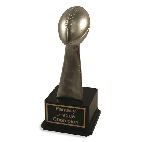 Mini Lombardi Football Trophy