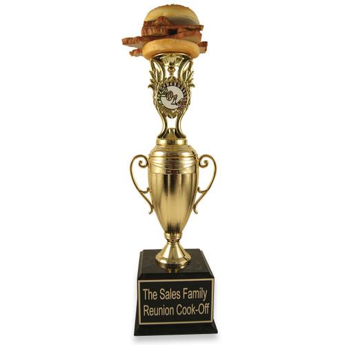 Brisket Cup Trophy