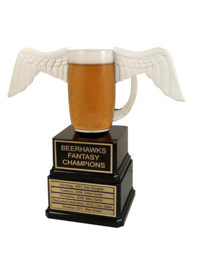 Flying Beer Award