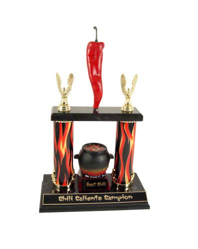 Best Chili Award