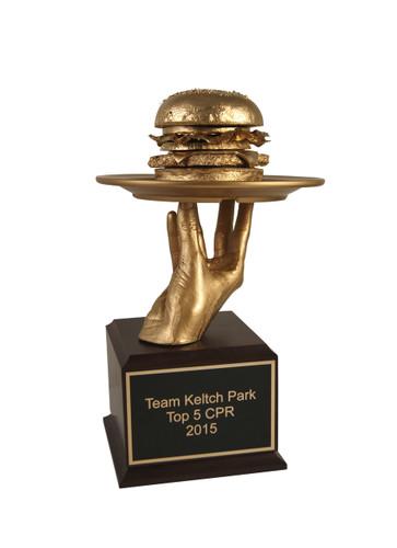 Golden Service Award