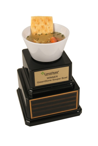 Perpetual Chicken Soup Trophy