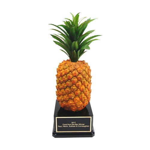 Pineapple Hospitality Trophy