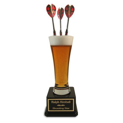 Pilsner Dart Trophy