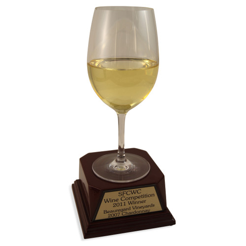 White Wine Trophy