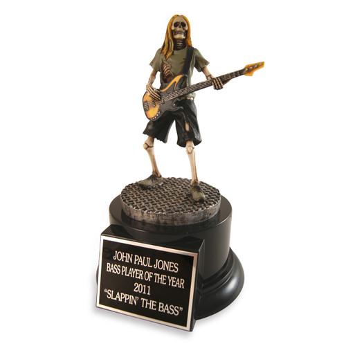 Rockin' Bass Trophy