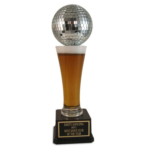 Dicso Beer Trophy