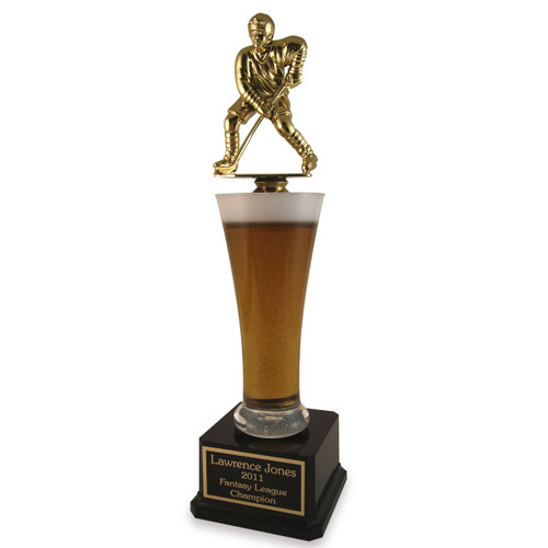 Fantasy Hockey Trophy