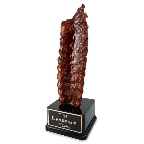 BBQ Ribs Trophy