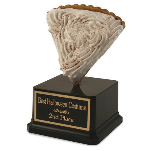 Cream Pie Trophy