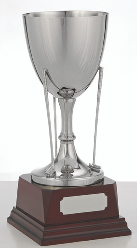 Golfer's Cup