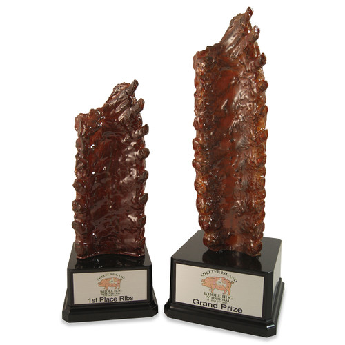 Mini Ribs Trophy
