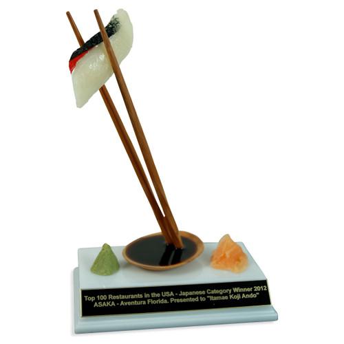 Yellowtail Trophy