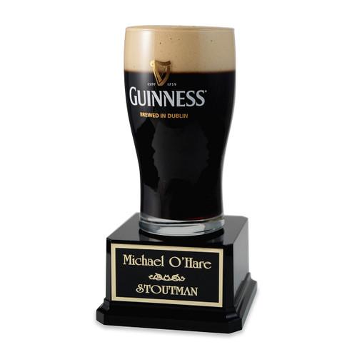 Guinness Beer Trophy