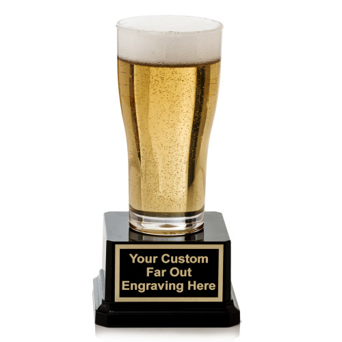 Jr. Beer Pilsner Trophy