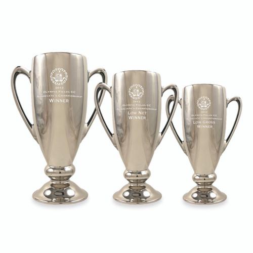 Albatross Cup in Silver