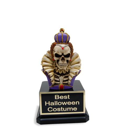 Skeleton Queen Award