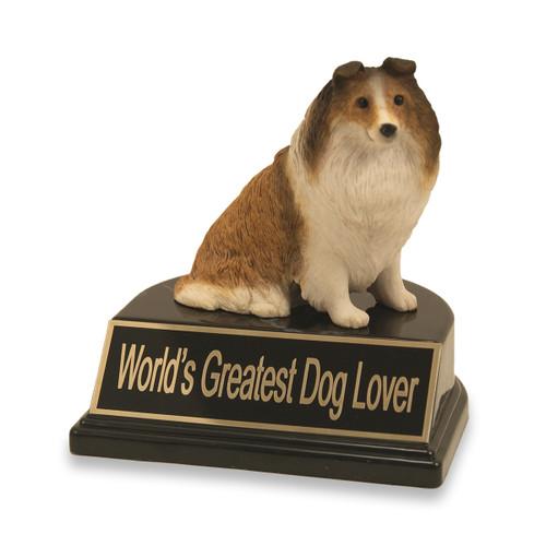 Sheep Dog Trophy