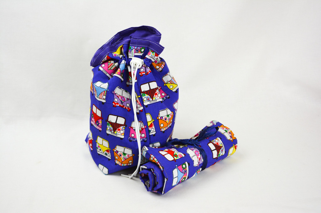 Camper Van Project Bag