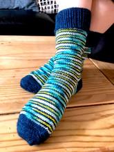 Mummy & Me sock kits