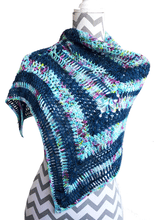Mothwing shawl kit