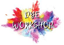 Dye you own yarn workshop