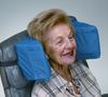 Adjustable Head Positioner w/Gel