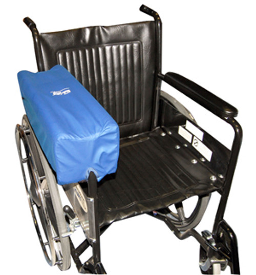 Lateral Stabilize Arm Trough Tray w/Polyester Cover