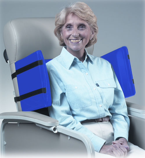 Geri-Chair Side Wings