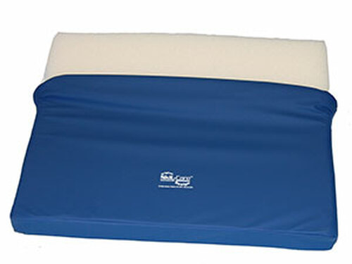 "EZ Dry Foam 18"" Cushion w/LSII Cover, 3""H"