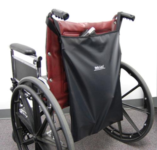Wheelchair Footrest Bag, LG