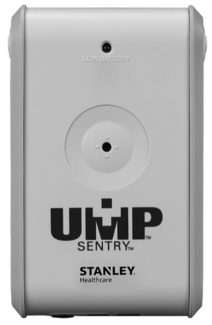 UMP Sentry Fall Monitor