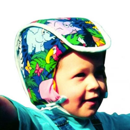 "ProtectaCap®, Preschool, Size 3, Kids Print, Head Circumference - 18"" - 20:"