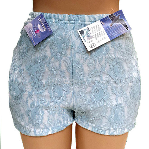 "ProtectaHip+Plus® with Lace, X-Large, Waist: 36"" - 40"" / Hip: 45"" - 49"""