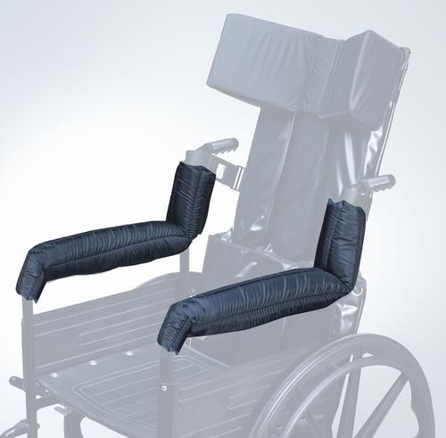 "Reclining 18""  Wheelchair w/19"" Backrest"