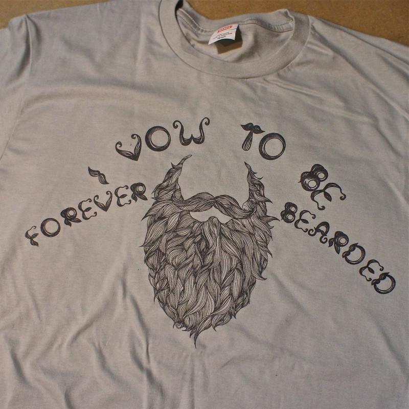 Forever Bearded