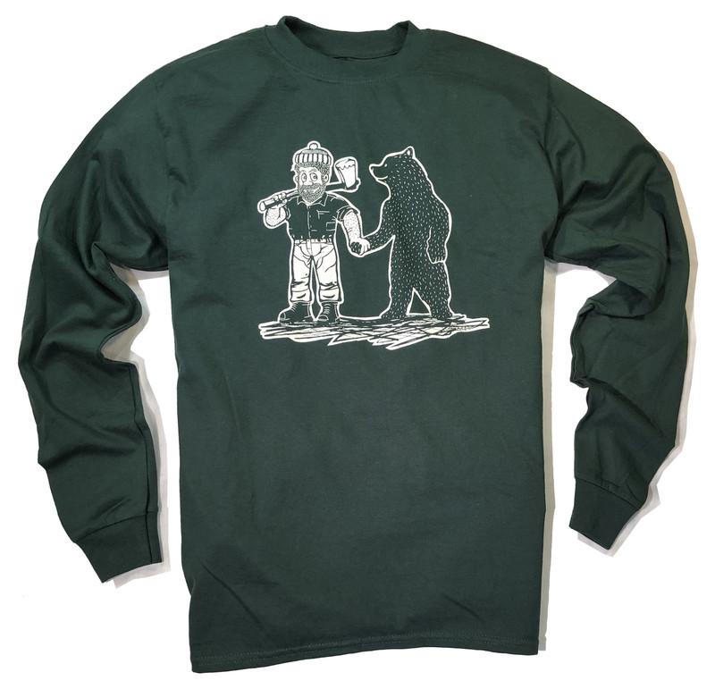 Jack & Bear Long Sleeve