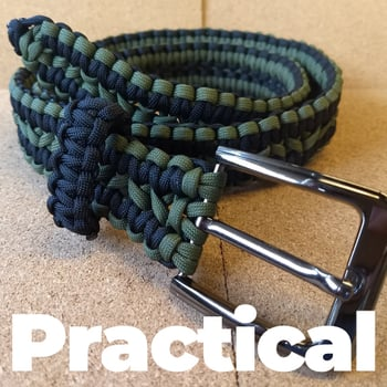 Practical Paracord Tutorials
