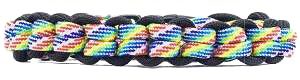 Endless Falls Paracord Bracelet