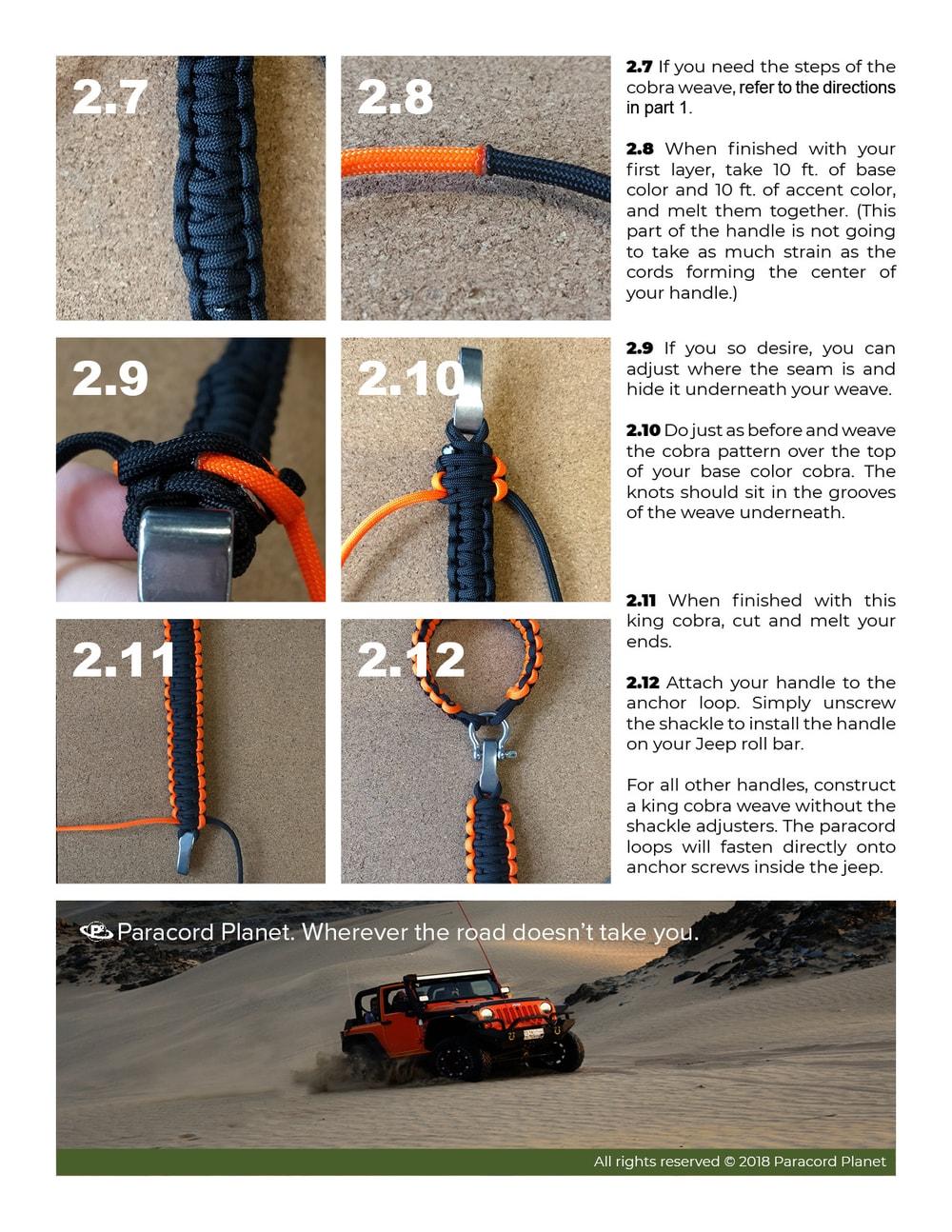 grab handles page 7