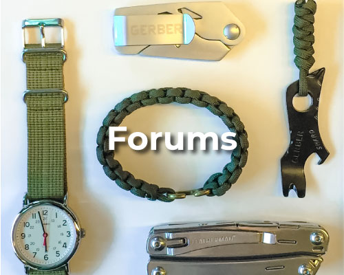 paracorner paracord forums