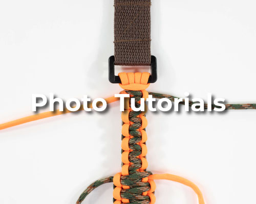 Photo Tutorials Page