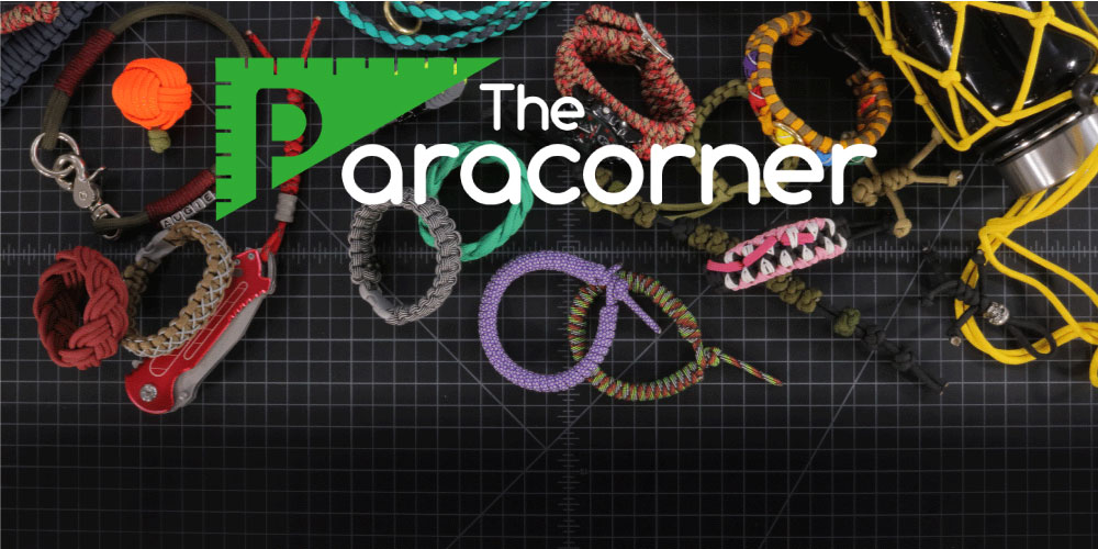 Welcome to Paracord Planet's Learning Center