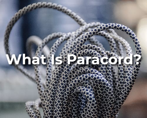 What is Paracord