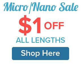 Micro/Nano Sale