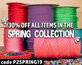 30% off all items in the Spring Collection