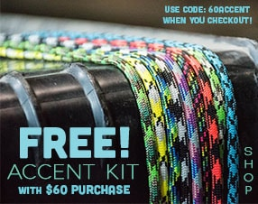 Free Accent Kit with $60 Purchase